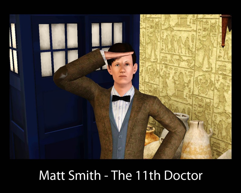 The Doctor3